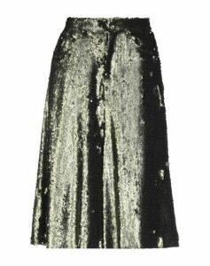 MARQUES' ALMEIDA SKIRTS Knee length skirts Women on YOOX.COM
