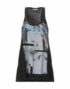 TOY G. TOPWEAR Vests Women on YOOX.COM