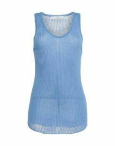 TELA TOPWEAR Vests Women on YOOX.COM