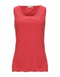 CROSSLEY TOPWEAR Vests Women on YOOX.COM
