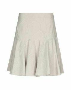 BLUMARINE SKIRTS Knee length skirts Women on YOOX.COM
