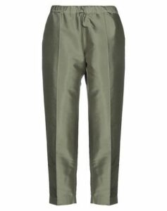 NEW YORK INDUSTRIE TROUSERS 3/4-length trousers Women on YOOX.COM