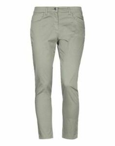 JEANS & POLO TROUSERS Casual trousers Women on YOOX.COM