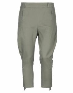 SIBEL SARAL TROUSERS Casual trousers Women on YOOX.COM