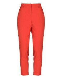 ALESSANDRO DELL'ACQUA TROUSERS Casual trousers Women on YOOX.COM