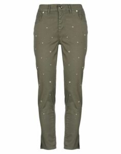 MORE by SISTE'S TROUSERS Casual trousers Women on YOOX.COM