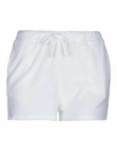 MAJESTIC FILATURES TROUSERS Shorts Women on YOOX.COM