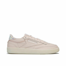 Womens Club C 85 Trainers