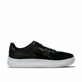 Womens California Monochrome Trainers