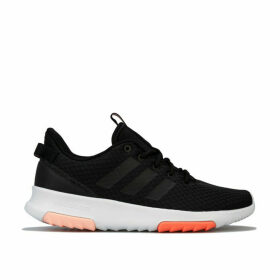 Womens Cloudfoam Racer Trainers