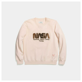 Coach Space Sweatshirt