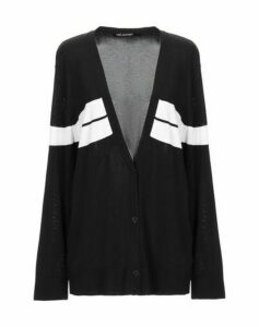 NEIL BARRETT KNITWEAR Cardigans Women on YOOX.COM