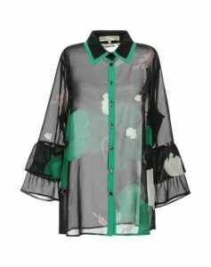 MIRELLA MATTEINI SHIRTS Shirts Women on YOOX.COM