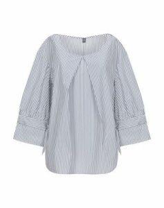 ELEVENTY SHIRTS Blouses Women on YOOX.COM