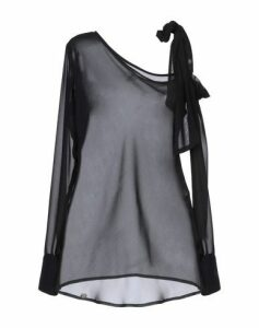 GIL SANTUCCI SHIRTS Blouses Women on YOOX.COM