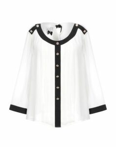 EDWARD ACHOUR SHIRTS Blouses Women on YOOX.COM