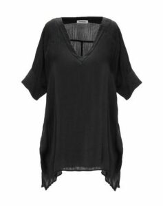 ROŸ ROGER'S SHIRTS Blouses Women on YOOX.COM