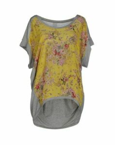 FEMME by MICHELE ROSSI TOPWEAR T-shirts Women on YOOX.COM
