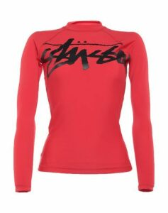 STUSSY TOPWEAR T-shirts Women on YOOX.COM