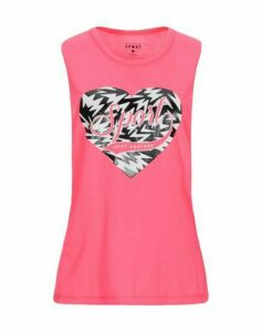 JUICY COUTURE SPORT TOPWEAR T-shirts Women on YOOX.COM