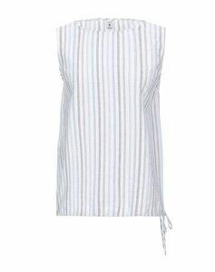 AVANTGAR DENIM by EUROPEAN CULTURE TOPWEAR T-shirts Women on YOOX.COM