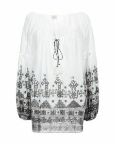 HC  HOLY CAFTAN SHIRTS Blouses Women on YOOX.COM