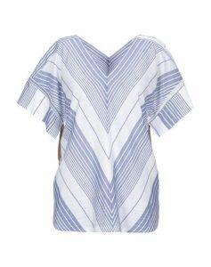 CALIBAN 820 SHIRTS Blouses Women on YOOX.COM