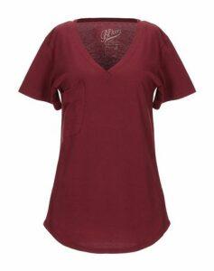BL'KER TOPWEAR T-shirts Women on YOOX.COM