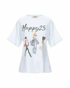 HAPPY25 TOPWEAR T-shirts Women on YOOX.COM