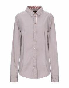 JACQUES BRITT SHIRTS Shirts Women on YOOX.COM