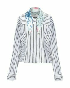 OFF-WHITE™ SHIRTS Shirts Women on YOOX.COM
