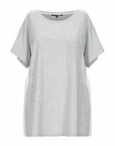 TORTONA 21 TOPWEAR T-shirts Women on YOOX.COM
