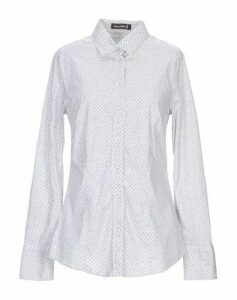 JACQUES BRITT SHIRTS Shirts Women on YOOX.COM