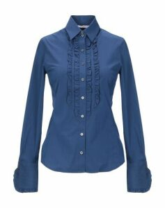 GUGLIELMINOTTI SHIRTS Shirts Women on YOOX.COM