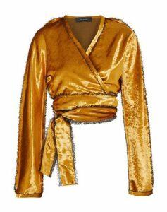SID NEIGUM SHIRTS Blouses Women on YOOX.COM