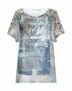 BETTY BARCLAY TOPWEAR T-shirts Women on YOOX.COM