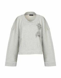 BURBERRY TOPWEAR Sweatshirts Women on YOOX.COM