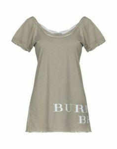 BURBERRY TOPWEAR T-shirts Women on YOOX.COM