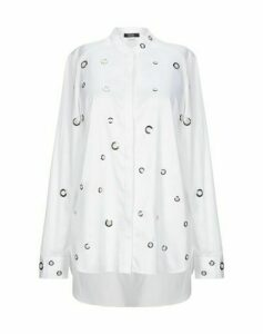 GUESS SHIRTS Shirts Women on YOOX.COM