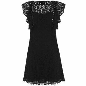Guess Promise Dress - Jet Black A996