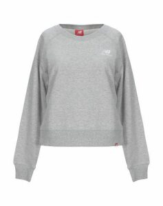 NEW BALANCE TOPWEAR Sweatshirts Women on YOOX.COM