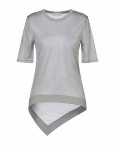 PACO RABANNE TOPWEAR T-shirts Women on YOOX.COM