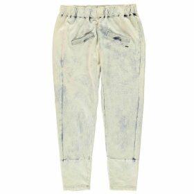 G Star Lyker 3D Sweatpants - bleach aged