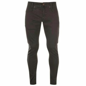 G Star Dstaq 5 Pocket Jeans - Asfalt