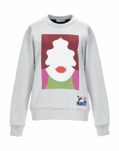 PRADA TOPWEAR Sweatshirts Women on YOOX.COM