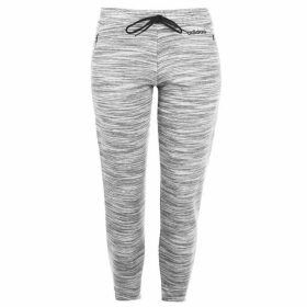 adidas XPR 7/8 Jogging Pants Ladies - Charcoal