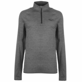 Everlast quarter Zip Top Mens