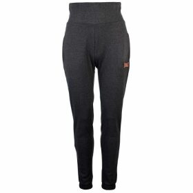Everlast Jogging Bottoms Ladies - Charcoal