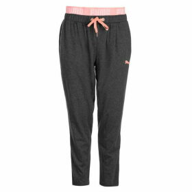 Puma Active Pants Ladies - Grey