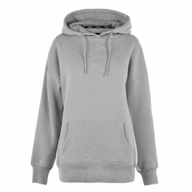 Fabric Tape OTH Hoodie Ladies - Grey